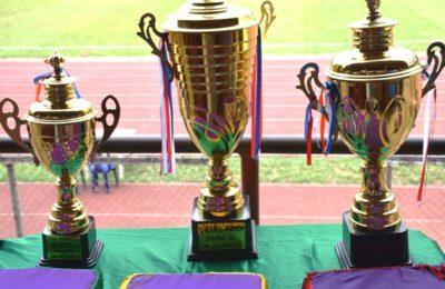 VCs Cup winners 2017 Uniben
