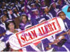 Uniben Student Pro warns newly admitted of admission fraud