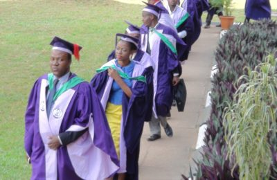 Date for the Uniben 2018 Convocation and Founders' Day Ceremonies is Out...